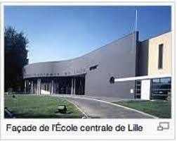 Cole Centrale De Lille Diginpix Entity Centrale Lille