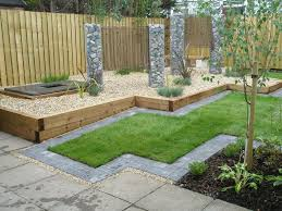 Back Garden Landscaping Ideas Modern Backyard Designs Antique 15 Back To Post Modern Garden
