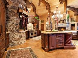 tuscan home interiors the famous tuscan style interior design for