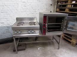 ambassade cuisine plaque four ambassade equipement de cuisine d occasion aux