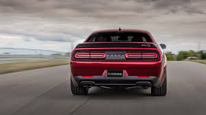 dodge challenger hellcat the 2018 dodge challenger srt hellcat widebody is a cheaper dodge
