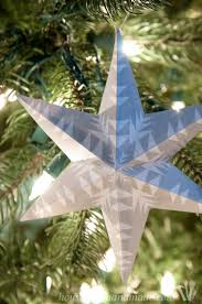 printable 3d snowflake ornaments oh my creative
