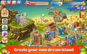 paradise island 2 hotel game android apps on google play