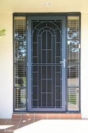 Decorative Screen Doors Federation Style Security Door Screens Decorative Screen Doors