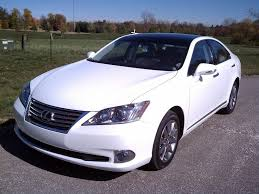 2010 lexus es 350 price lexus es reviews specs prices top speed