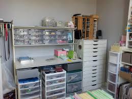 Organizing Desk Drawers by Maskerade Craft Room