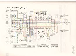 kz200 wiring diagram kz440 wiring diagram u2022 sewacar co