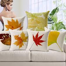Cheap Accent Pillows For Sofa by Online Get Cheap Decorative Sofa Pillows Aliexpress Com Alibaba