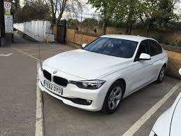 c bmw service bmw white 320d efficient dynamics bmw service history and pack vw