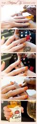 61 best ongles images on pinterest make up hairstyles and enamels