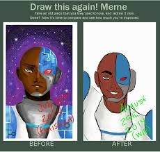 Draw This Again Meme Fail - draw this again pictures page 11 edf2 9 9