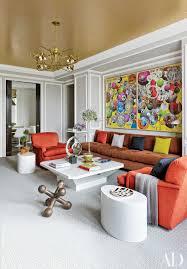 Armchair Sofa Design Ideas Brilliant Family Room Design Ideas Brown Fabric Sectional Sofa