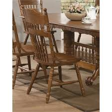 oak dining chairs cymax stores