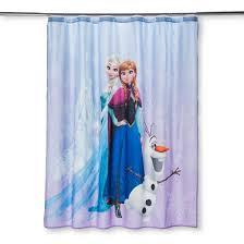Purple Shower Curtain Sets - disney frozen purple shower curtain target