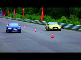 bmw vs audi race bmw m4 vs audi rs7 drag race