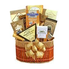 Gourmet Gift Basket Golden Gourmet Gift Basket Xx Gldggb The Home Depot