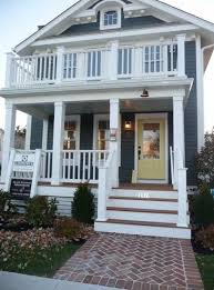 58 best exterior colors images on pinterest exterior house