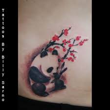the 25 best panda tattoos ideas on pinterest small animal