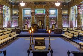 temple masonic temple library museum philadelphia pennsylvania masonic temple egyptian hall