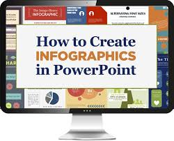 infographics powerpoint template free animated polygon infographic