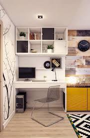 bureau a la maison design meubles bureau à la maison modernes pour optimiser l espace salons