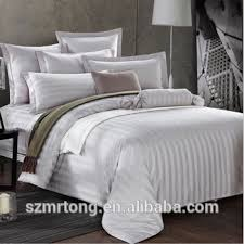 Linen Bedding Sets Luxury 5 Hotel Bed Linen Bedding Set Buy Hotel Bed Linen