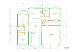 handicap accessible floor plan design valerian homes llc house