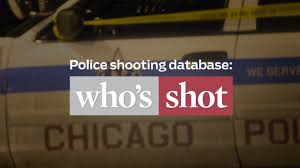 Chicago Tribune Crime Map by 92 Deaths 2 623 Bullets Tracking Every Chicago Police Shooting