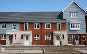 build on site homes uk house prices small builders are struggling to find appropriate