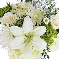 table arrangements table arrangements fresh white flowers
