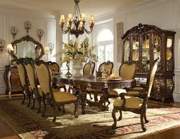 havertys marbella formal dining room set decor