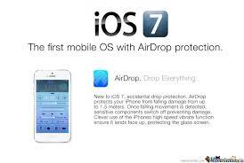 Meme Phone Falling On Face - apple airdrop by ahad sikhaki meme center