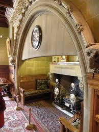 cragside inglenook fireplace 2 tim laughton flickr