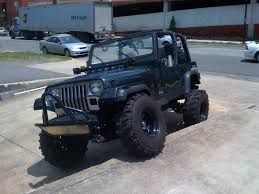 1994 jeep wrangler specs cbunz55 1994 jeep wrangler specs photos modification info at