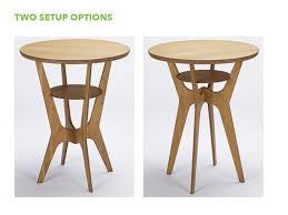 Outdoor Furniture Trade Shows by Trade Show Display Accessories On The Move 100 Portable Table
