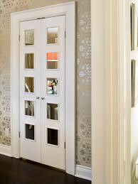 Closet Door Coverings Fabric Closet Door Coverings Closet Doors