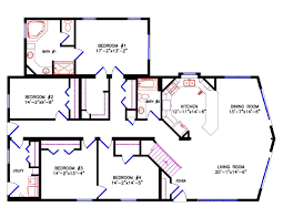 Small Chalet Home Plans Lake Chalet Floor Plans