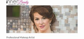 makeup artist websites website design company nashville web design