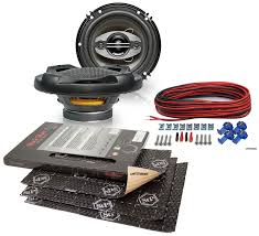 nissan dualis accessories ebay nissan qashqai j11 ab 13 upgrade speaker 6 1 2in front stp