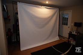 vinyl backdrops product review cowboystudio seamless vinyl backdrop white