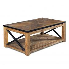 coffee tables simple weathered coffee table reclaimed barn wood