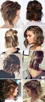 8 medium hairstyles to rock right now medium length haircuts 16 penteados para cabelos curtos populares no pinterest hair