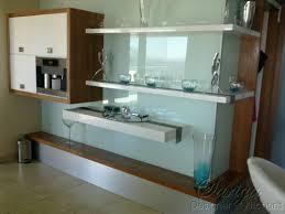 designer kitchen units designer kitchen units to accommodate integrated coffee machine