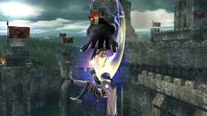 Robin Henry Henry Robin With Voice Mod Super Smash Bros For Wii U Skin Mods