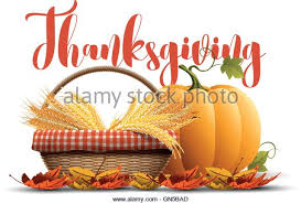 thanksgiving stock vector images alamy