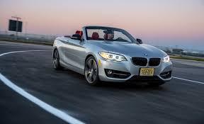 228i bmw 2016 bmw 2 series convertible now with better seats from 39 645