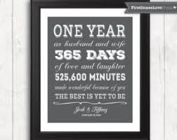 anniversary gift ideas for anniversary gift etsy