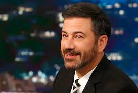 jimmy kimmel hair loss jimmy kimmel is risking his show by fighting trumpcare salon com
