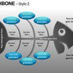 download fishbone diagram template powerpoint free fishbone
