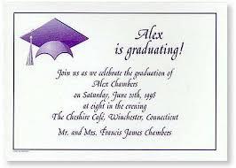 graduation announcement the write stuff